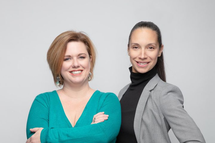 erica-and-fran-columbia-marketing-group